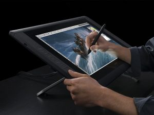 Cintiq 22HD Review