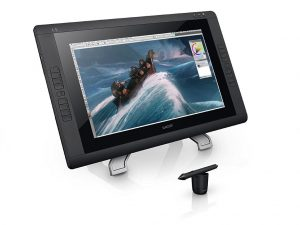 Wacom Cintiq 22HD Review & Rating