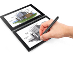 Lenovo Yoga Book tablet pc