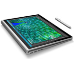 Microsoft Surface Book tablet pc