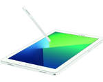 Samsung Galaxy Tab with S Pen