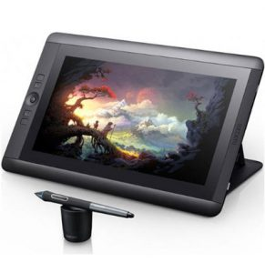 Wacom Cintiq 13HD Review & Rating