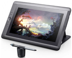 Wacom cintiq 13HD pen display