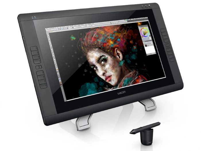 Buying a Graphics Tablet