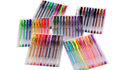 Artlicious - 50 Premium Distinct Colored Pencils