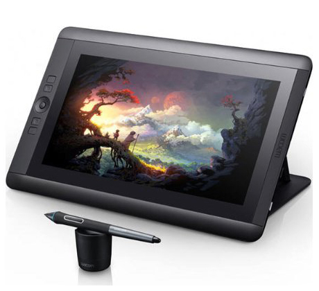 Wacom Cintiq 13HD Tablet