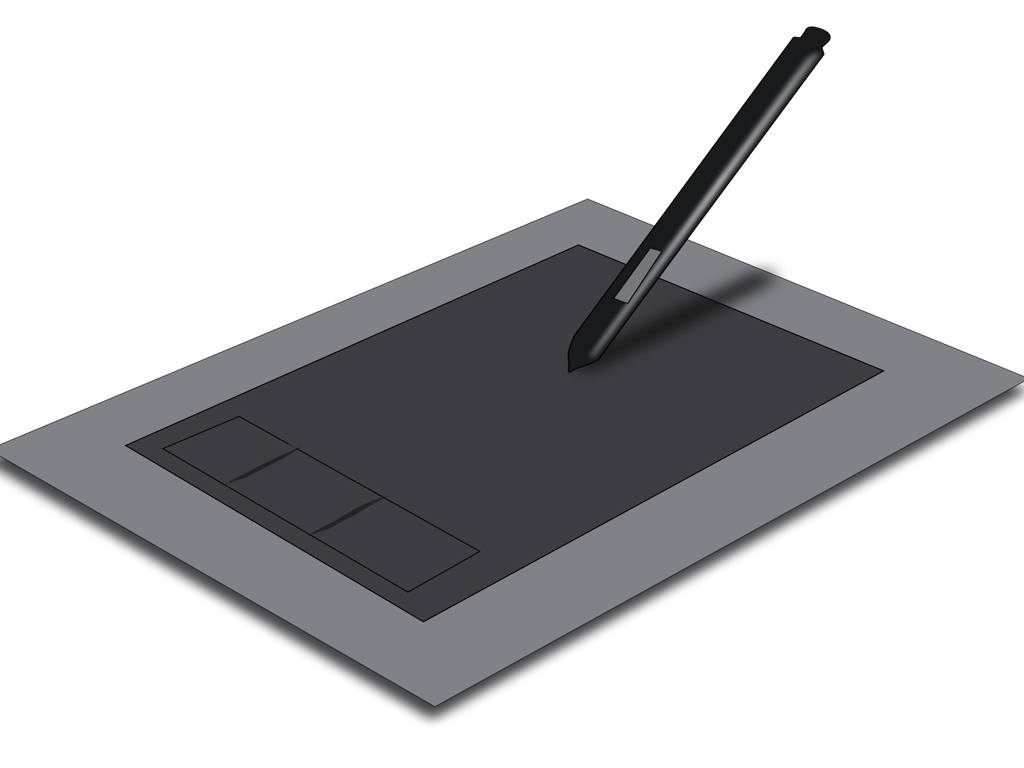 buy a graphics tablet