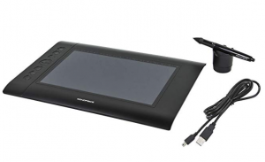 OMG! The Best MONOPRICE GRAPHIC DRAWING TABLET REVIEW Ever!