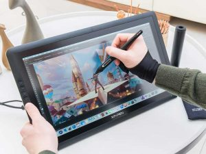XP-Pen Artist 16 Pro Review – An Experts Opinion