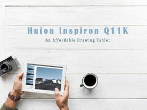Huion Inspiroy Q11K Review – An Wireless Tablet