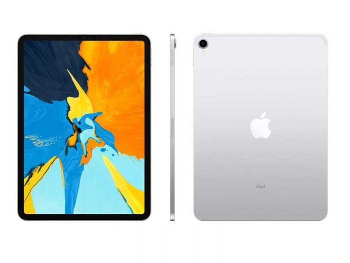 Apple iPad Pro (11-inch) The Best Portable Drawing Tablets For Artists