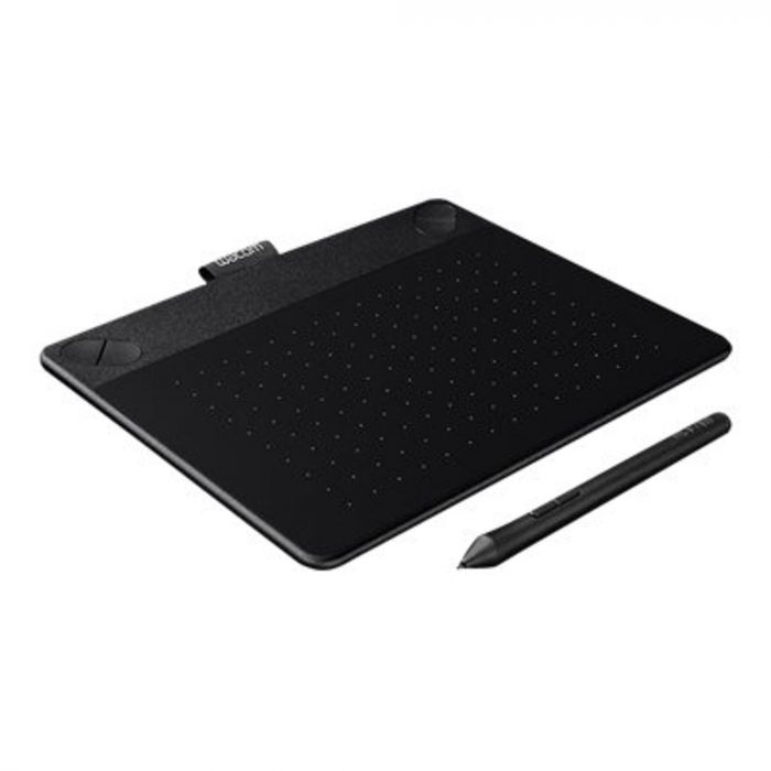 Wacom Intuos Photo Pen and Touch (Old Version)